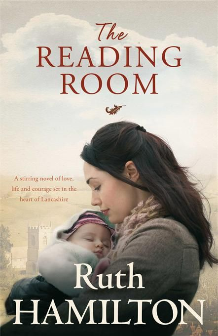 The Reading Room By: Ruth Hamilton