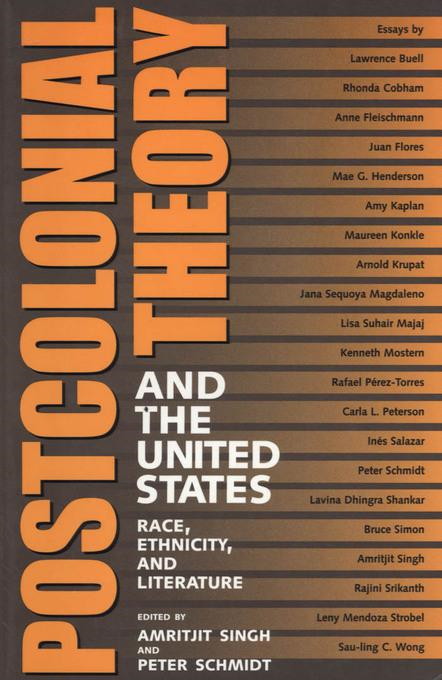 an essay on race and freedom in the united states