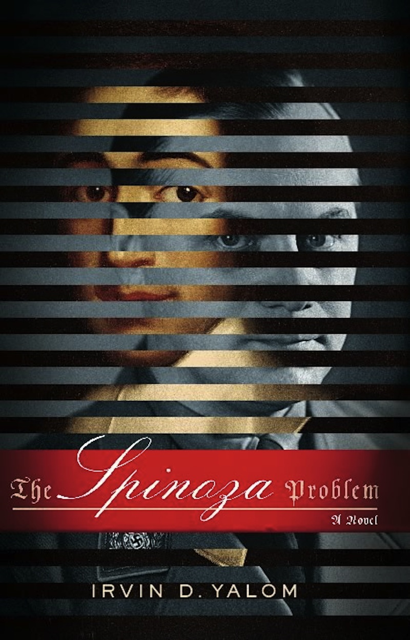 The Spinoza Problem By: Irvin D. Yalom