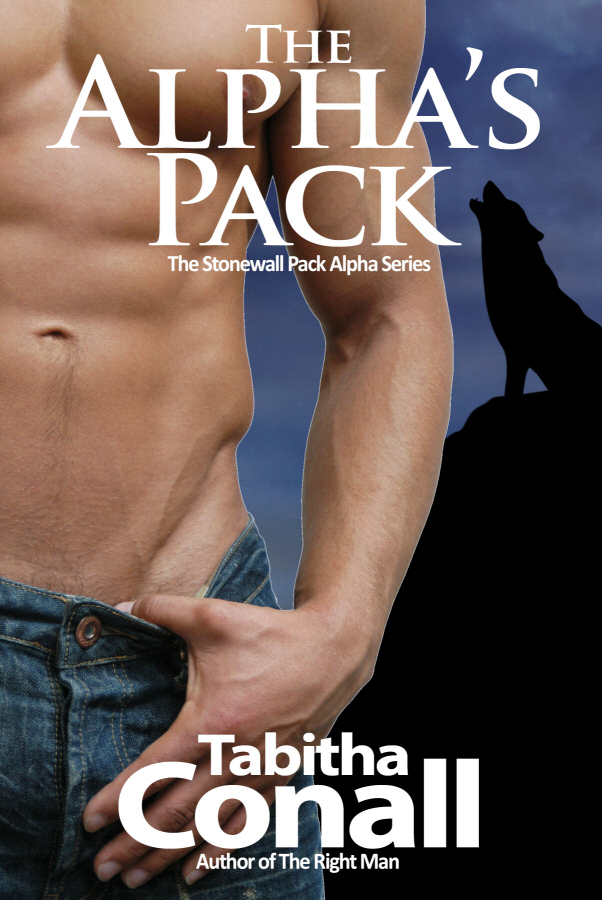 Tabitha Conall - The Alpha's Pack