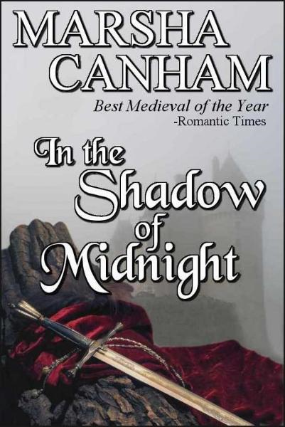 In The Shadow Of Midnight By: Marsha Canham
