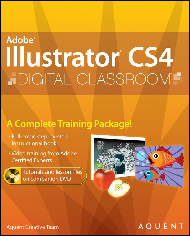 Illustrator CS4 Digital Classroom