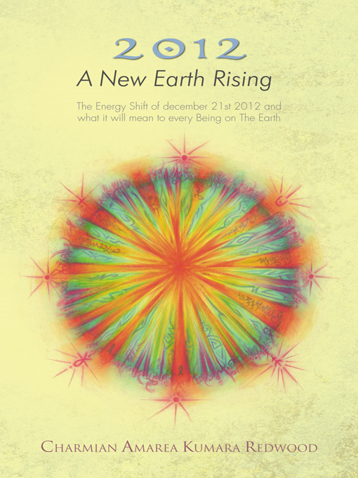 2012 A New Earth Rising