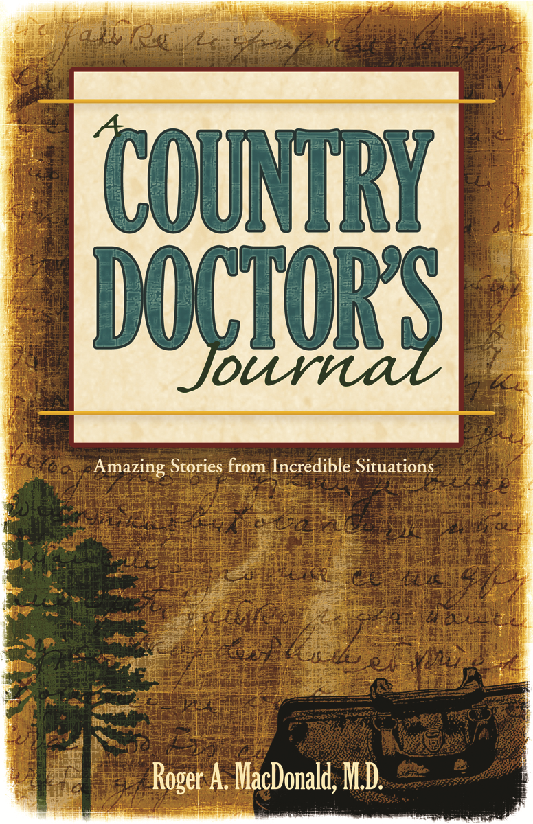A Country Doctor's Journal