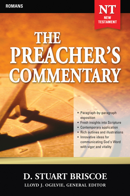 The Preacher's Commentary - Volume 29: Romans