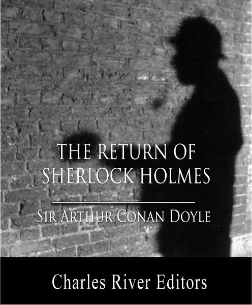 The Return of Sherlock Holmes (Illustrated Edition)