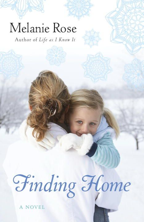 Finding Home By: Melanie Rose