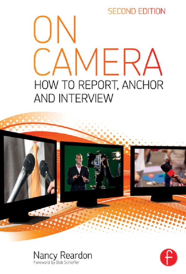 On Camera 2e How To Report,  Anchor & Interview