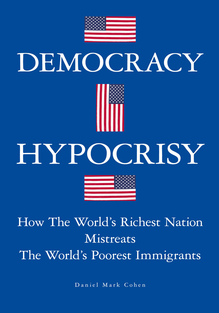 Democracy Hypocrisy