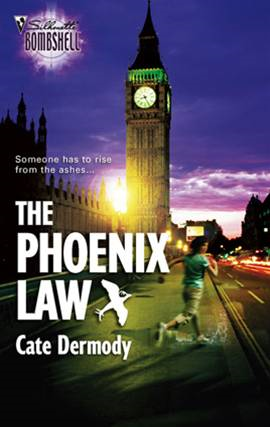 The Phoenix Law By: Cate Dermody