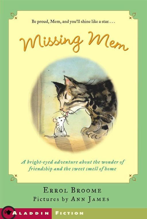 Missing Mem By: Errol Broome,Ann James