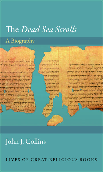 "The ""Dead Sea Scrolls"""