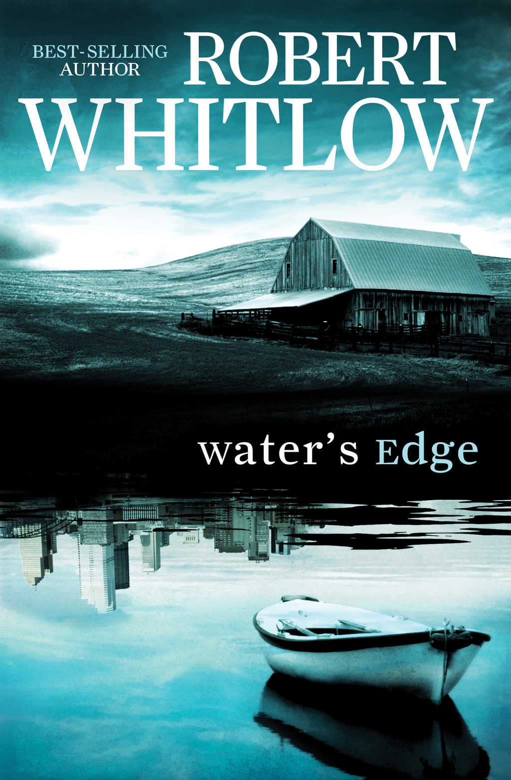 Water's Edge By: Robert Whitlow