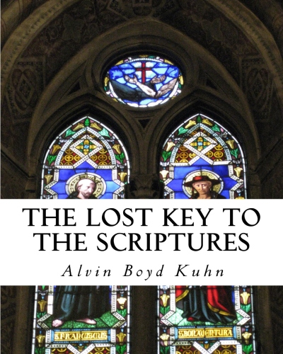 The Lost Key to the Scriptures