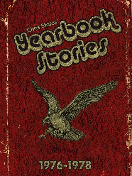 Yearbook Stories: 1976-1978