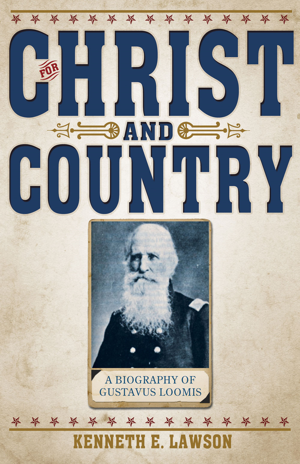 For Christ & Country