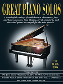 Great Piano Solos: The Black Book