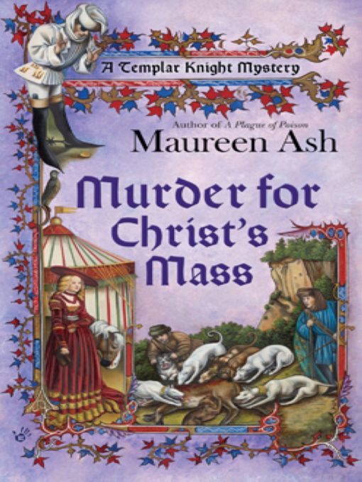 Murder for Christ's Mass By: Maureen Ash
