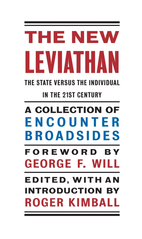 The New Leviathan By: