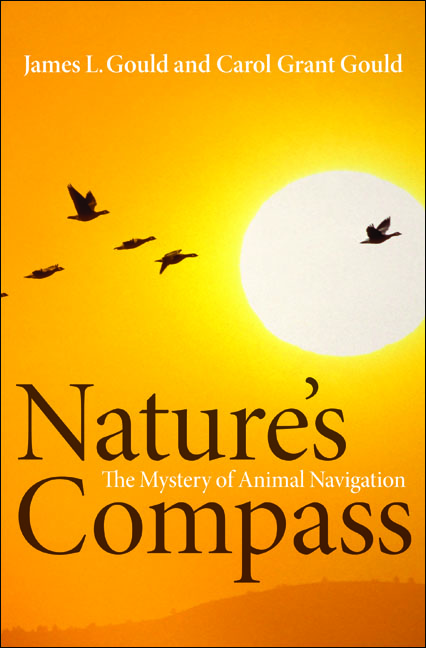 Nature's Compass By: Carol Grant Gould,James L. Gould