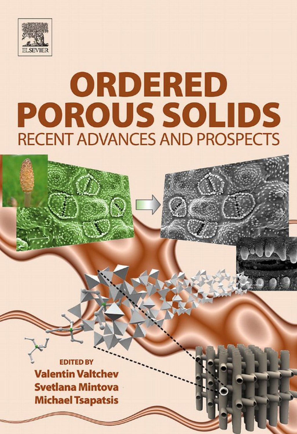 Ordered Porous Solids Recent Advances and Prospects