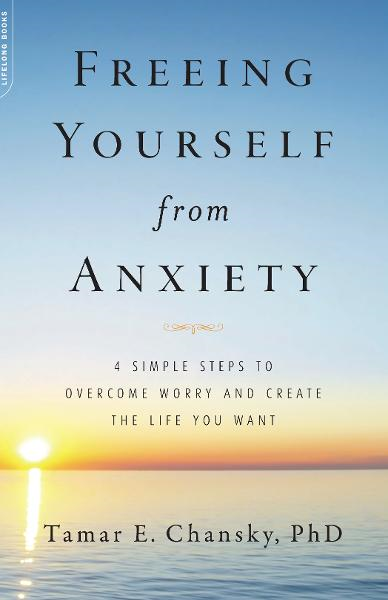 Freeing Yourself from Anxiety