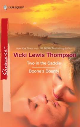 Two In The Saddle & Boone's Bounty