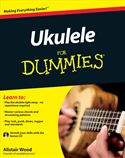 Picture of - Ukulele For Dummies