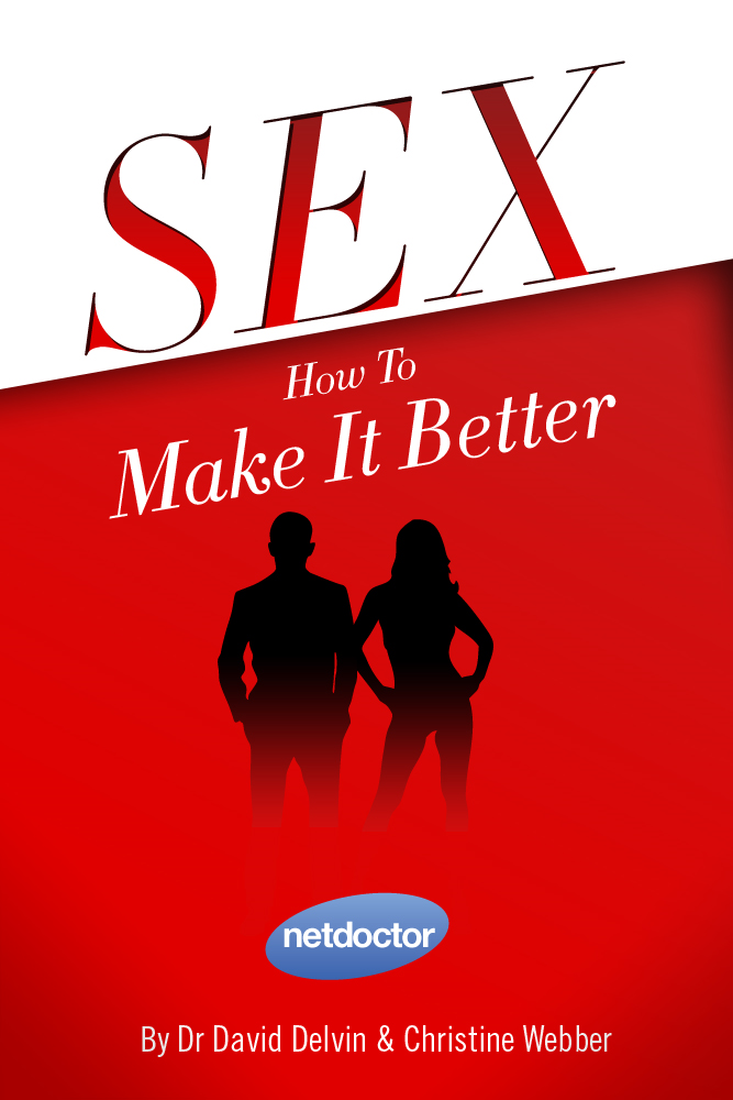 Sex: How to make it better