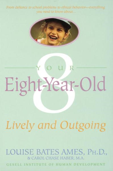Your Eight Year Old