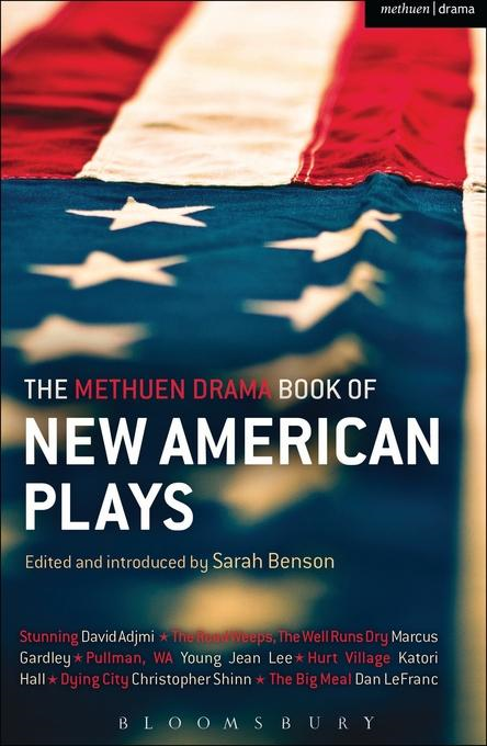 The Methuen Drama Book of New American Plays: Stunning; The Road Weeps, the Well Runs Dry; Pullman, WA; Hurt Village; Dying City; The Big Meal