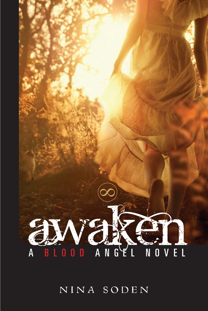 Awaken By: Nina Soden