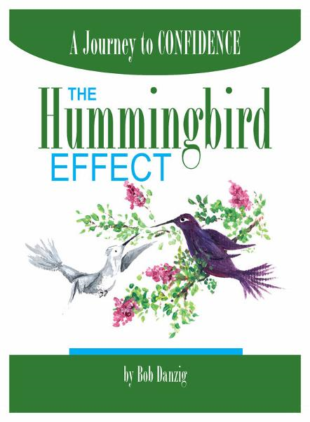 The Hummingbird Effect: A Journey to Confidence