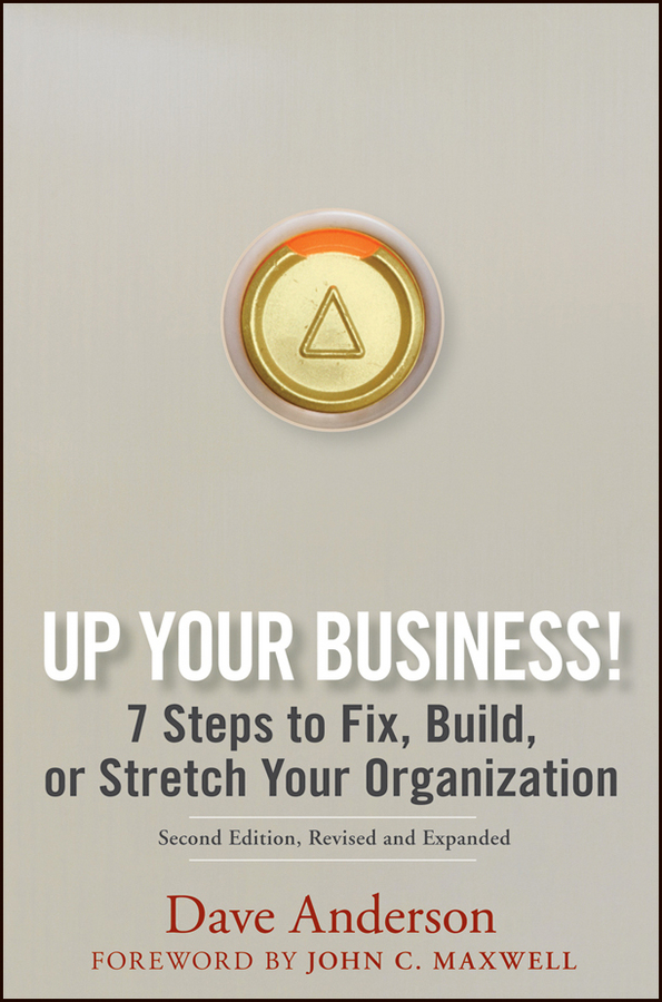 Up Your Business! By: Dave Anderson