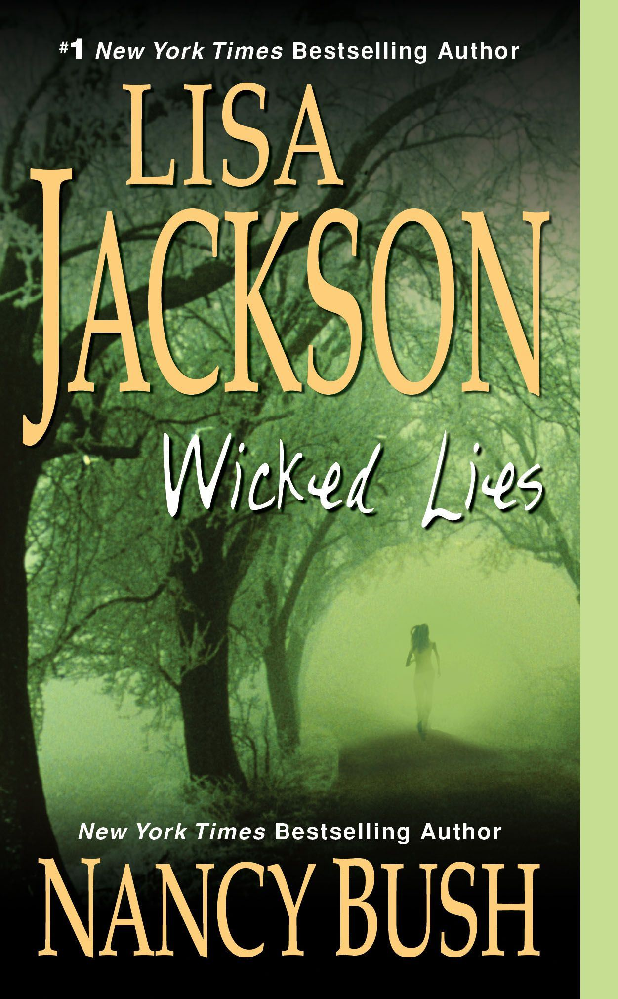 Wicked Lies By: Lisa Jackson;Nancy Bush