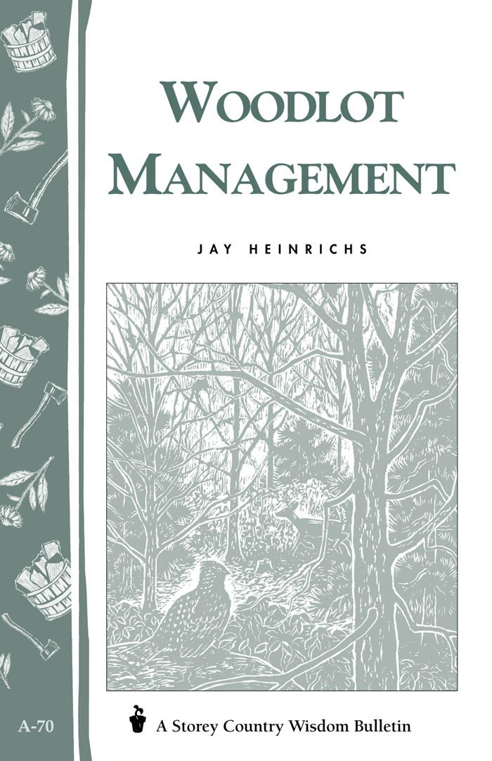 Woodlot Management By: Jay Heinrich
