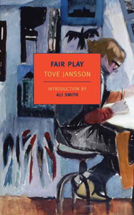 Fair Play By: Tove Jansson
