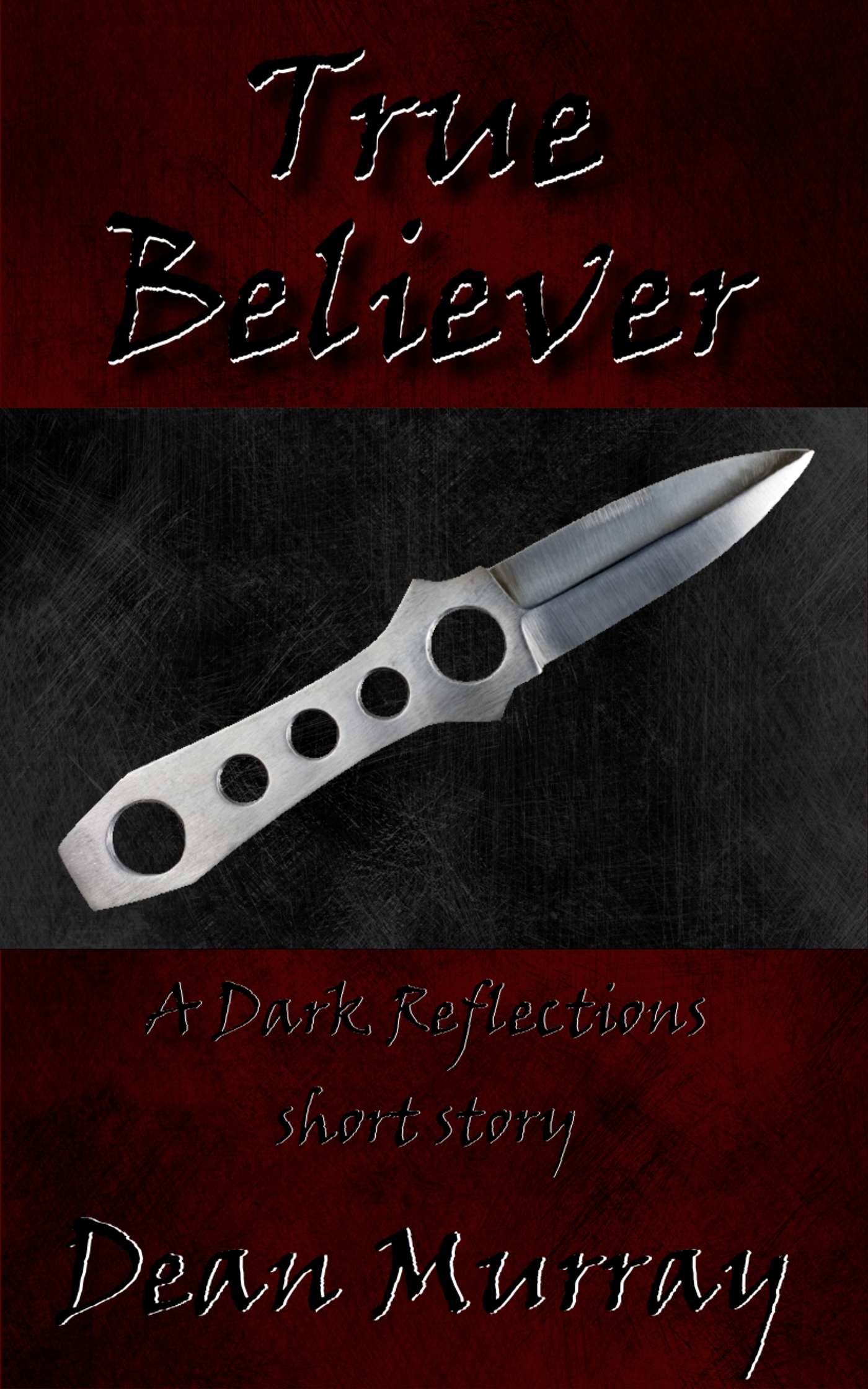 True Believer (Dark Reflections)