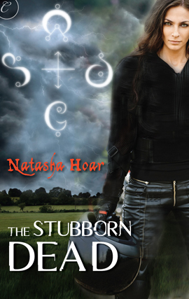 The Stubborn Dead By: Natasha Hoar