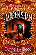Picture of - Tunnels of Blood (The Saga of Darren Shan, Book 3)