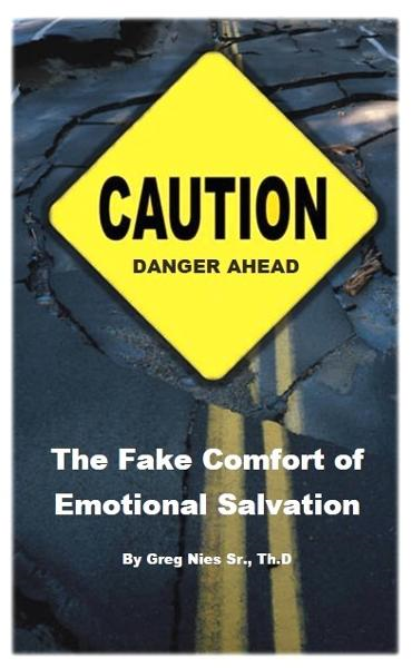 The Fake Comfort of Emotional Salvation