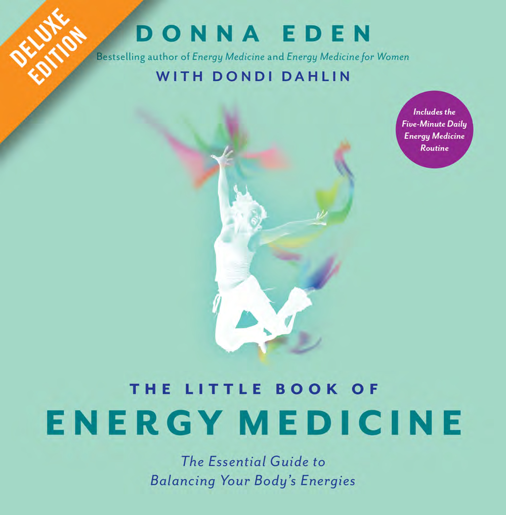The Little Book of Energy Medicine Deluxe