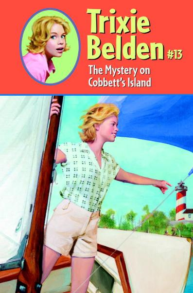 The Mystery on Cobbett's Island By: Kathryn Kenny