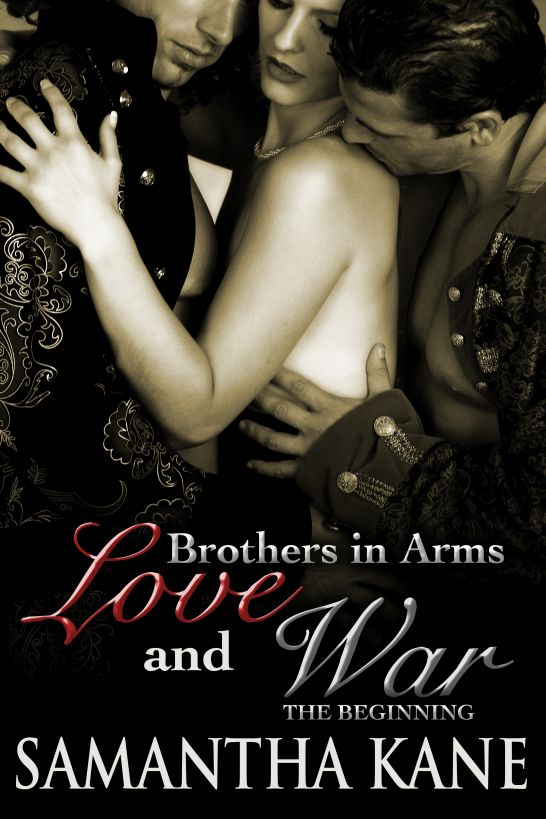 Love and War: Brothers in Arms The Beginning