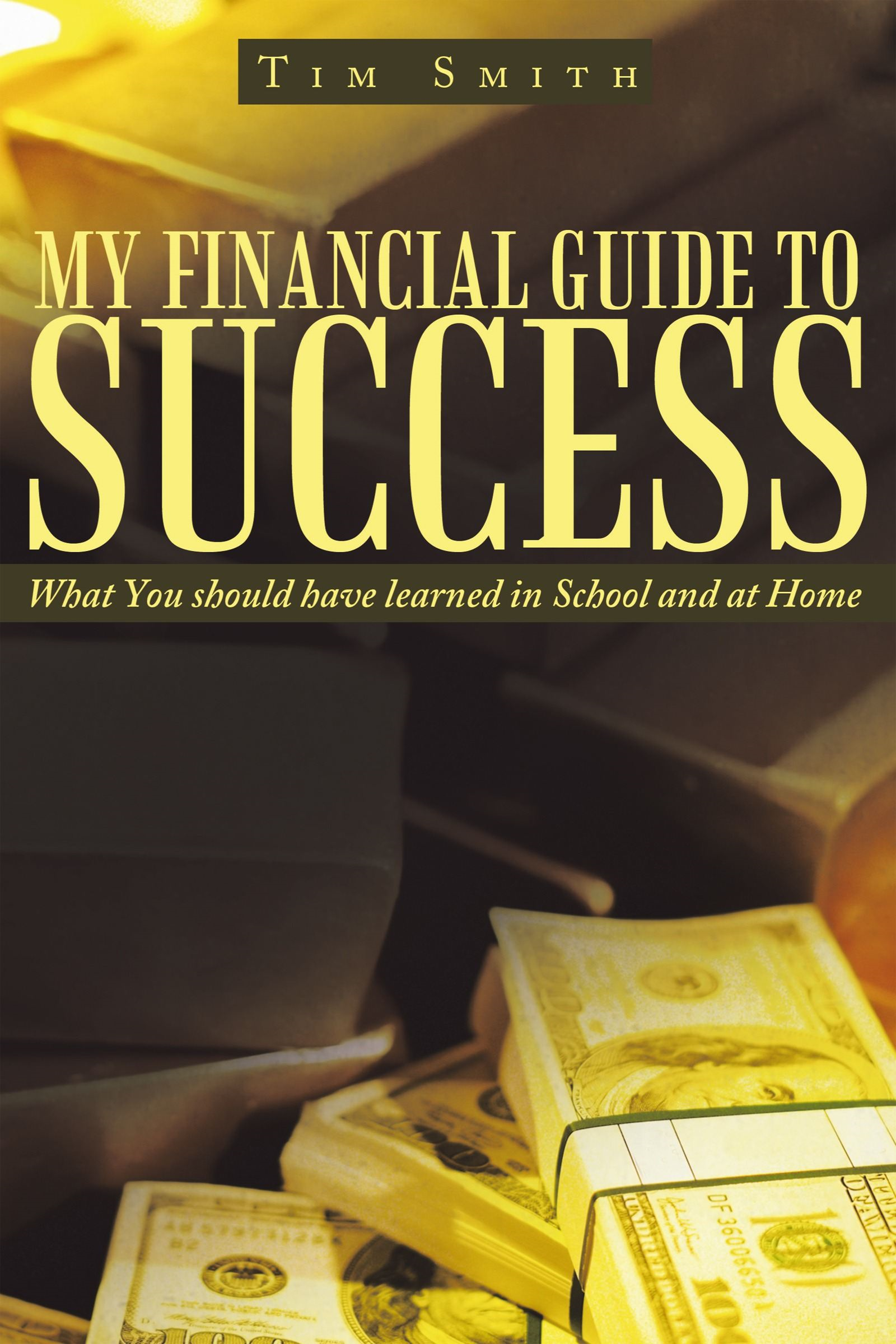 My Financial Guide to Success