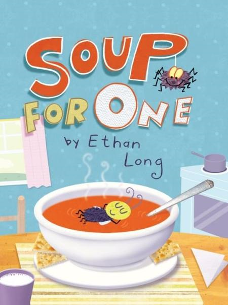 Soup for One