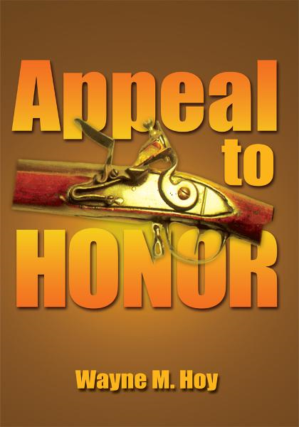 Appeal to Honor