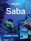 Lonely Planet Saba: