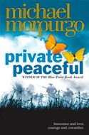 download Private Peaceful book