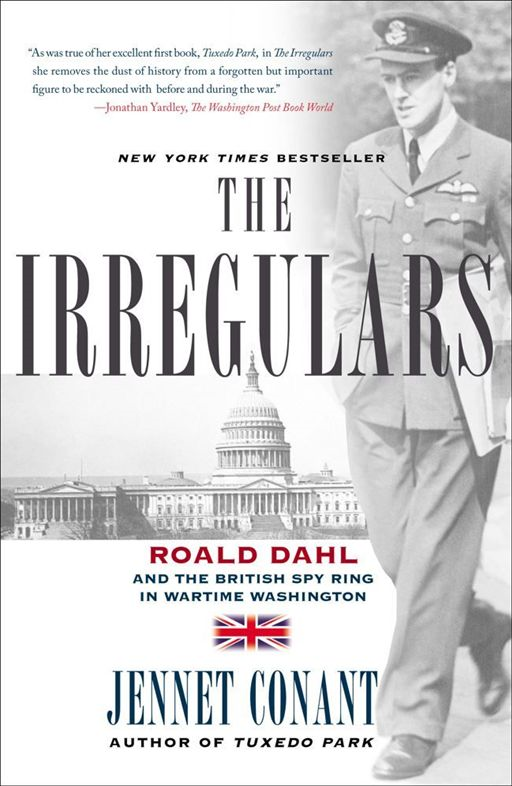 The Irregulars By: Jennet Conant